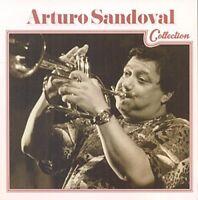 Arturo Sandoval - Arturo Sandoval Collection [CD]