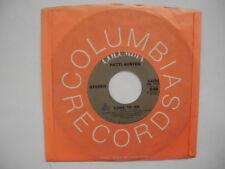 "PATTI AUSTEN Come To Me / Turn On The Music 45 7"" single 1973 US EX Patti Austin"