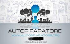 Dominio Web www.autoriparatore.org