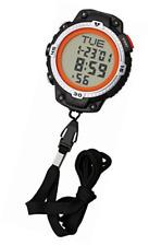 Digital Stop Watch with Lanyard Smith & Wesson Sww-100 Sports