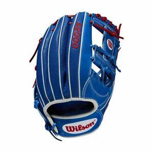 """2021 Wilson A2000 VG27GM Vlad JR 12.25"""" SuperSkin Infield Baseball Glove"""
