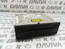2005 2008 Audi A6 C6 6 CD Compact Disc Changer Unit 4E0035111A DAMAGED CASE