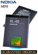GENUINE BATTERY NOKIA E5 E7 E5-00 E7-00 N8 N97 MINI X693 BL-4D