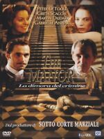 The manor - La dimora del crimine - DVD D027112
