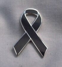 ***NEW*** Skin Cancer Awareness enamel badge / brooch. Charity, Melanoma