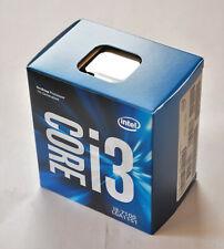 Intel Core i3 7100 3.9 GHz LGA1151 Boxed