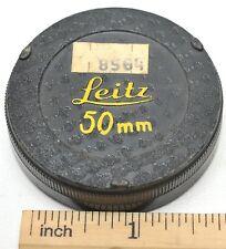 LEICA  M Rear lens cap