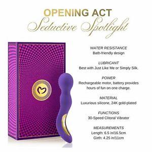 Pure Romance - Opening Act
