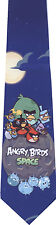 ANGRY BIRDS SPACE ONE NEW NOVELTY TIE