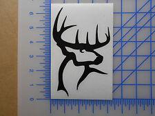 "Buck Commander Logo Decal Sticker 4.5"" 6.25"" 8"" Duck Dynasty Deer Hunting"