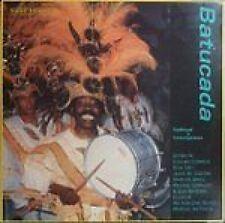 Batucada Tradicional e Contemporanea: Rare Brazil 6 CD NEW Latin Jazz/Fusion