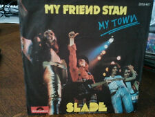 "slade""my friende stam""""single 7"".ori.germany.polydor:2058407.de 1973."