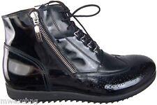 $625 Authentic Cesare Paciotti US 10.5 Italian Leather Boots Designer Shoes