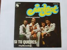 JACKPOT - Si tu quieres (Sing my love song) - spaans/engels gezongen # LUISTER #