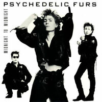 The Psychedelic Furs ‎– Midnight To Midnight  Vinyl LP  New Sealed