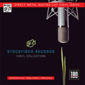 Stockfisch Records - Vinyl Collection Vol. 1 / LP 180 Gramm