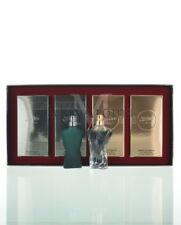 Jean Paul Gaultier Le Male Travel Exclusive Set  4 Piece Mini Gift Set For Men