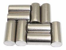NICKEL Metal Element Cylinders 99.98% 30 Grams