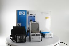 Boxed Hp iPaq H6300 Pda Pocket Pc Phone Edition H6345 (Fa239A#Abb)