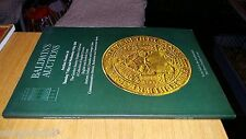 BALDWIN'S THE NAME FOR NUMISMATICS -  AUCTIONS # 30 - 2002 - ENG