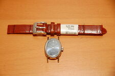 VINTAGE LADIES OMEGA DEVILLE STAINLESS WATCH