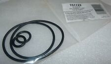 NEW 151122 BB BUNA-N REPLACEMENT O-RING KIT FOR BB SUMPS