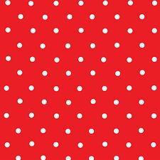 Maritime Modern Bubbles Red by Marin Sutton/Riley Blake, 1/2 yard cotton fabric