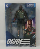 2020 G.I. Joe Classified Series 6-Inch Roadblock Action Figure Hasbro