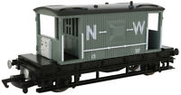 Bachmann 77010 SPITEFUL BRAKE VAN (HO SCALE) Thomas and friends NEW