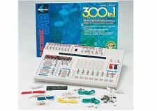 Maxitronix The 300-In-One Electronic Science Lab For Students