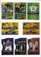 ^2005 Eclipse VARIOUS INSERTS PICK LOT-YOU Pick any 4 of the 10 cards for $1!