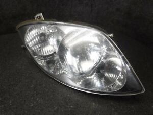 08 Arctic Cat Sno Pro M8 Right Headlight 689