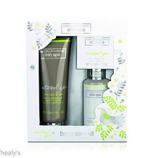 Baylis & Harding Skin Natural Spa Trio Gift Box Set - For Her - New and Sealed
