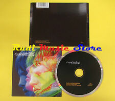 CD Singolo THE SHINING Young again ZUMA ZUMASCD003B no lp mc dvd (S14)