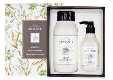 New BEYOND Deep Moisture Serum In Oil Set 2Pcs Body Care Korea Cosmetics KBeauty