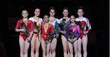 2017 Women's Gymnastics Dvd World Cup - Tabea Alt, Morgan Hurd