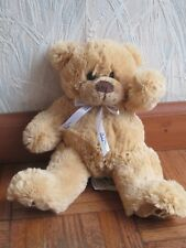 Tempur-Pedic Bed Teddy Bear plush soft toy doll Promos Promotional toy 2011