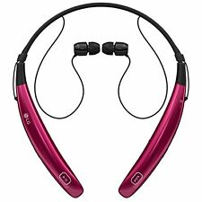 LG HBS 770 Tone Pro Bluetooth Stereo Headset for iPhone 7 Free Express Post