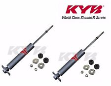 For Buick Cadillac Chevrolet Pair Set of 2 Front Shock Absorber KYB Gas-AJust