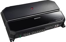 Kenwood Performance Series KAC-6407 550 Watts 4-Channel Class AB Car Amplifier