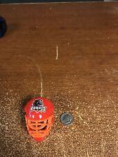 Custom Omaha Ak-Sar-Ben Knights Pocket Pro Helmet Nhl Ahl Hockey Franklin Goalie