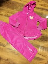 Disney Princess Girls Tracksuit Aged 5/6 Years Old (from Disney Store)