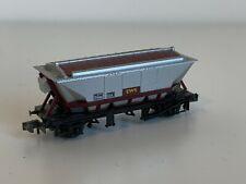 Peco NR-306 N Gauge Covered EWS HAA Hopper Wagon