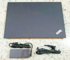 Lenovo ThinkPad P15s (Touch) -- i7-10510U - 16GB Ram - 512GB SSD - Warranty 2024