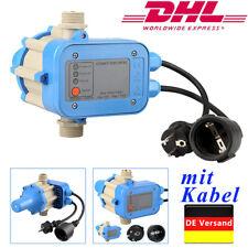 10bar Pumpensteuerung Druckschalter Tauchpumpen Hauswasserwerk Pumpenschalter DE