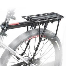 MTB Bike Rear Shelf Bicycle Rear Seat Luggage Carrier Cycling Back Rack