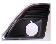Chevrolet Cruze 13-SET Griglia del paraurti Griglia di ventilazione Anteriore SX