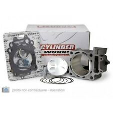 Cylindre-piston vertex quad suzuki Cylinder works 41002-K01