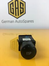 Esp interruptor Audi TT 8n 8n0927134 sonda