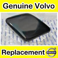 Genuine Volvo XC90 (07-) Headlamp / Headlight Washer Cover (Right) (Unpainted)